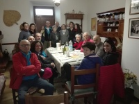 01.12.2019 Da Pieia Alle Cave