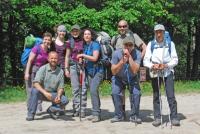 2-3-4 giugno 2017 nelle Foreste Casentinesi