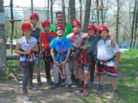 summer camp 16 18