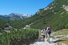 Dolomiti, Val Badia 2016