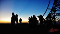Ferragosto 2016 al chiar di Luna sul Catria