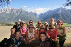 Val Pusteria 20-24 Luglio 2016
