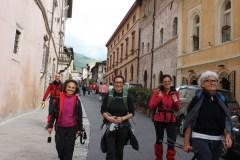 Assisi e Subasio - 24 Maggio 2015
