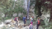 Balza Forata e Grotta Nerone