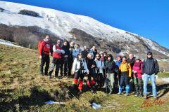 Capodanno 2013-14 Monti Sibillini