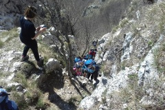 Corno del Catria 31.03.19