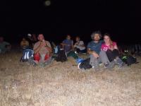 Dal tramonto alle stelle, al Furlo 28 Luglio 2012