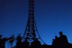 Dal tramonto alle stelle, sul Catria 15 Agosto 2012