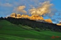 Dolomiti Val Badia 26.08-01.09