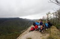 Foreste Casentinesi 1-2-3.11.13