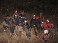Grotta 5 Laghi 1 giugno 2013