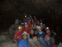 Grotta 5 Laghi 11.06.11