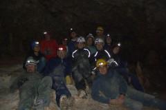 Grotta dei 5 Laghi 09.06.12