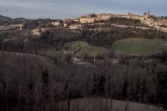 Isola del Piano - Urbino