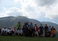 Monte Nerone: La via dei Crinali