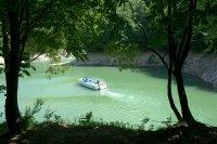 Lago di Ridracoli e M.Falterona