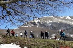 Monte Acuto - 21 Febbraio 2021