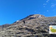 Monte Acuto 26.12.18
