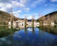 Monte Aguzzo 09.02.2020