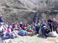 Monte Cardamagna - 8 Aprile 2018