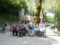 Monte Carpegna - 2 Giugno 2014