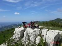 Monte Carpegna - 20 Maggio 2018