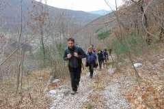 Monte Catria 07 Febbraio 2016