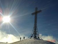 Monte Catria - 1 Gennaio 2014