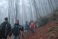 Monte Catria 10.01.16