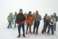 Monte Catria 13.03.2016