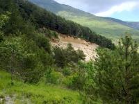 Monte Catria 2 giugno 2013
