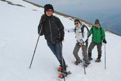 Monte Catria 21.03.15