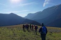 Monte Catria 21.12.14