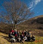 Monte Catria 24 Dicembre
