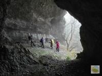 Monte Catria 26 Novembre