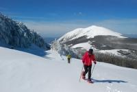 Monte Catria 28.02.2015