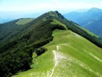 Monte Catria, Balze Spicchi 28 Giugno 2015