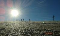 Monte Catria - Capodanno 2016