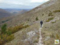 Monte Catria Gli Spicchi 07.04.19