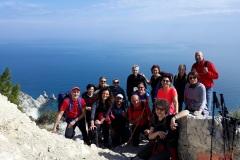 Monte Conero - 14 Aprile 2019