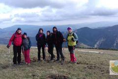 Monte di Montiego 26 Dicembre