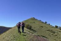 Monte Morcia - 2 Novembre 2014