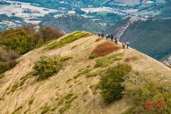 Monte Morcia 24 Settembre