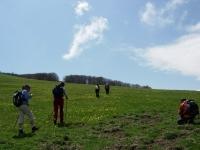Monte Nerone - 1 Maggio 2012
