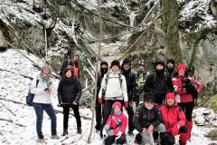 Monte Nerone - 10 Dicembre 2017