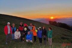 Monte Nerone - 15 Agosto 2014
