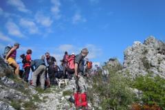 Monte Nerone - 21 Aprile 2014