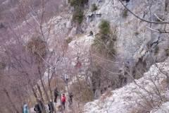 Monte Nerone 21 Febbraio 2016