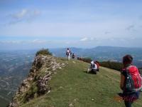 Monte Nerone - 21 Settembre 2014