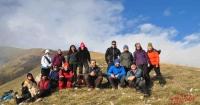 Monte Nerone - 4 Dicembre 2016